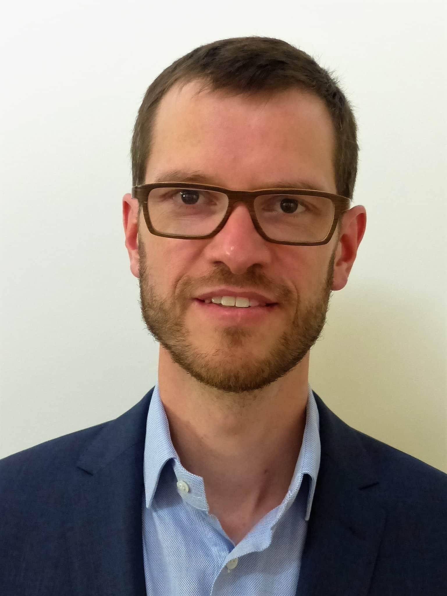Prof. Dr. Fréderic Duprez