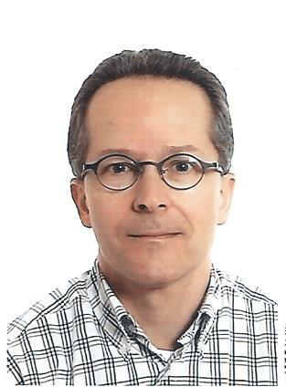 Dr. Laurens Carp