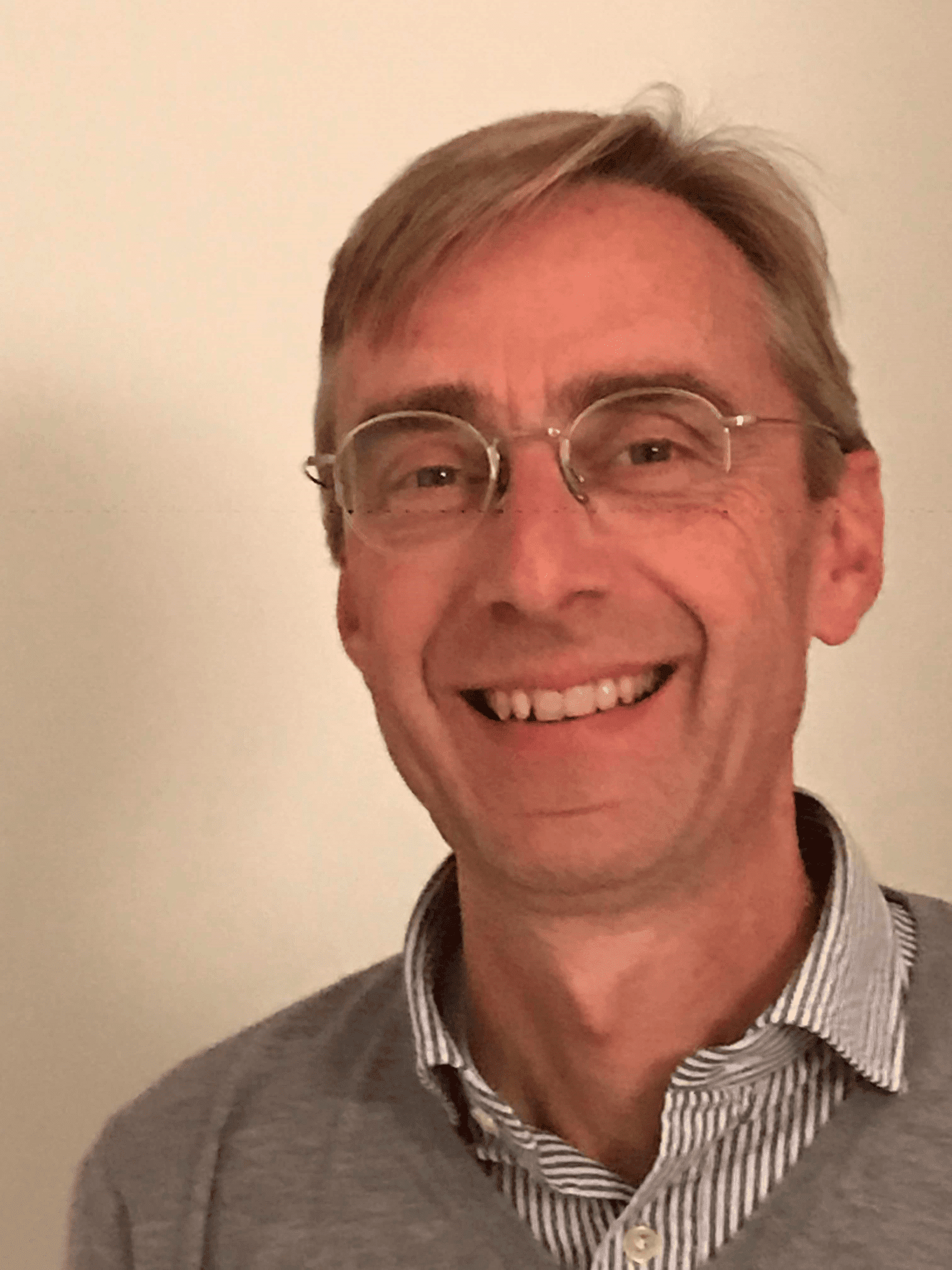 Dr. Jan Verfaillie