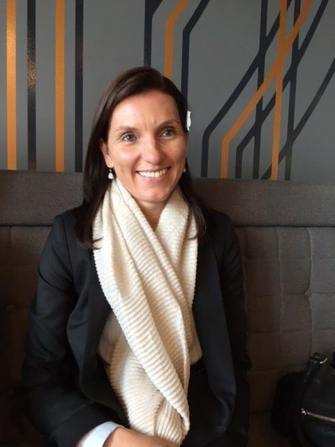 Prof. Dr. Sylvie Rottey